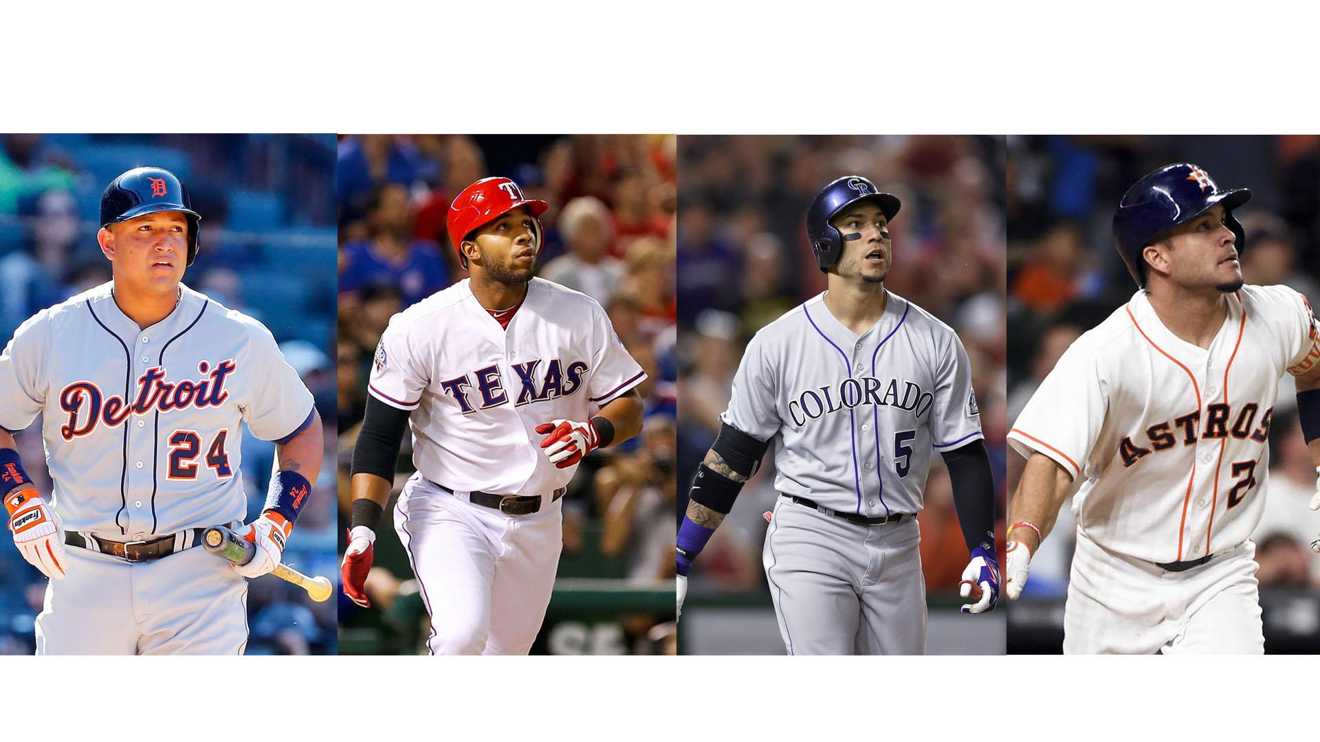 En esta temporada regular los venezolanos han logrado conectar 505 jonrones implantando una nueva marca en la historia del béisbol venezolano en la MLB