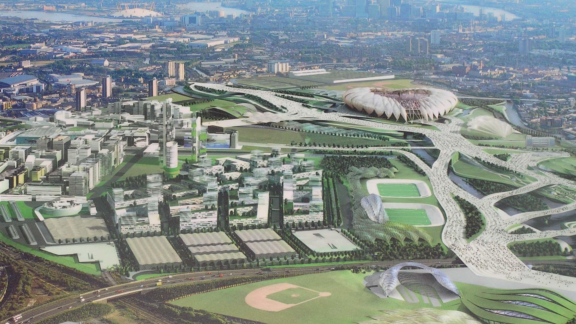 Empresas e instituciones se reunirán en el IESA para discutir nuevos proyectos de urbanismo para Venezuela