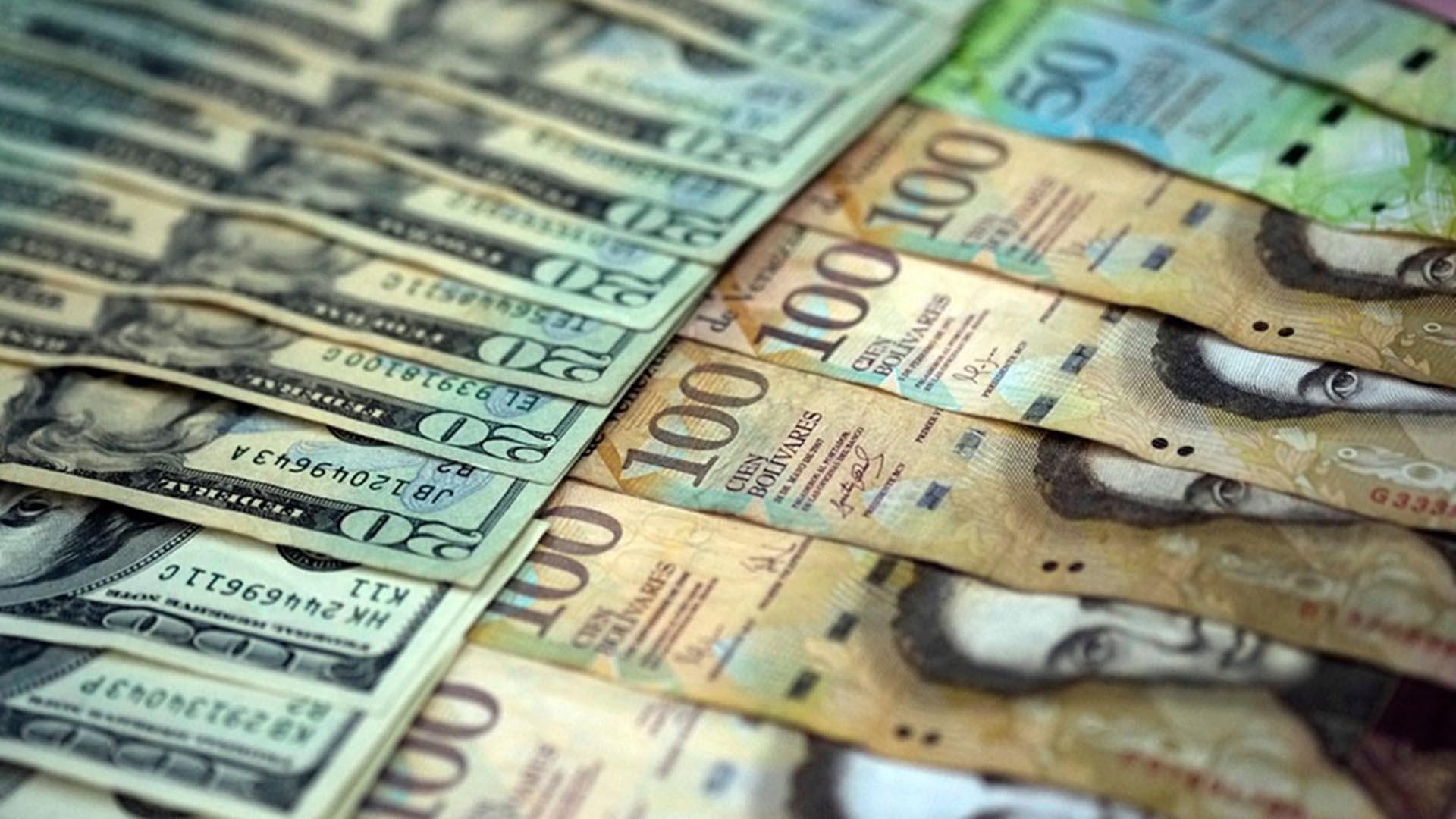 Bonos soberanos registran repunte positivo