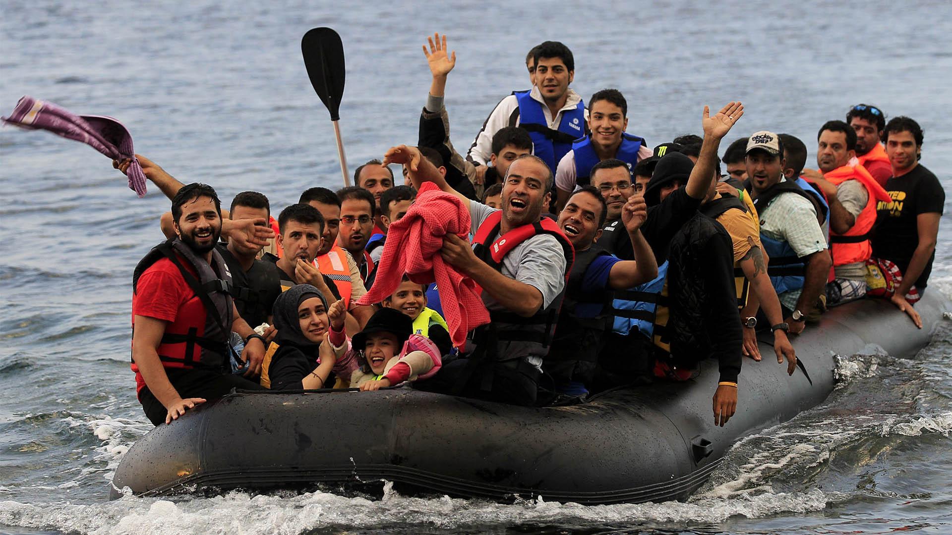 En medio de crisis económicas y xenofobia, el continente ha abierto sus puertas a los migrantes más necesitados