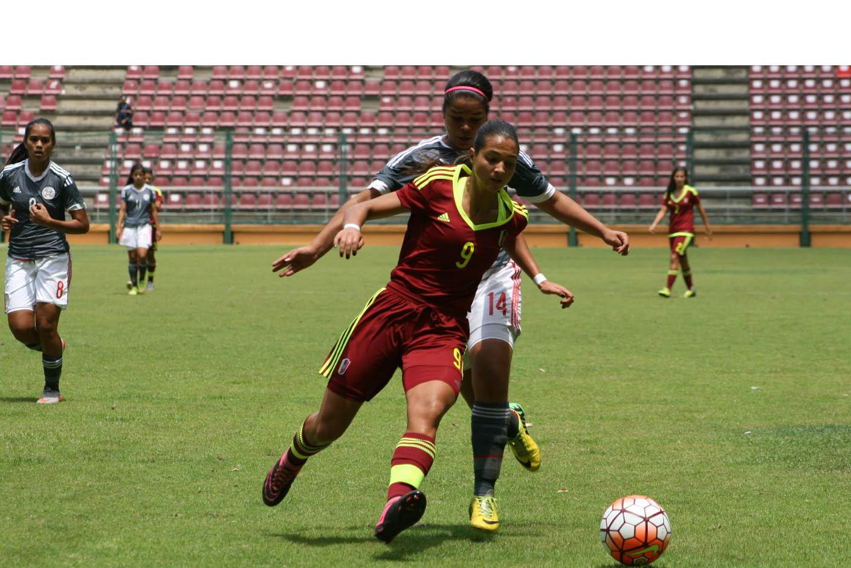 La selección femenina de fútbol ya probo como es ser un semifinalista de mundiales, esta vez las dirigidas por Szeremeta buscaran el Oro y la Copa