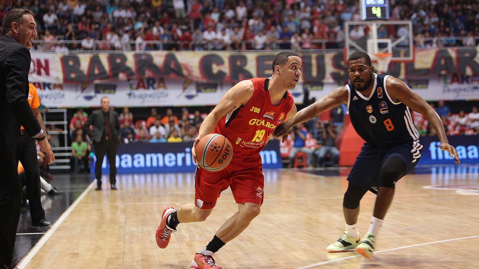 El equipo larense, de la mano del entrenador español Iván Denis, buscará escribir una nueva página en la historia del torneo