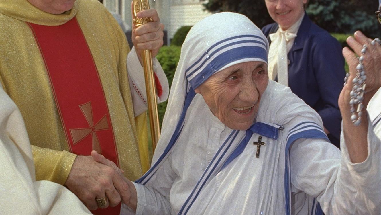 El próximo domingo el papa Francisco realizará la canonización de la recordada Madre Teresa de Calcuta en la plaza de San Pedro ante miles de fieles