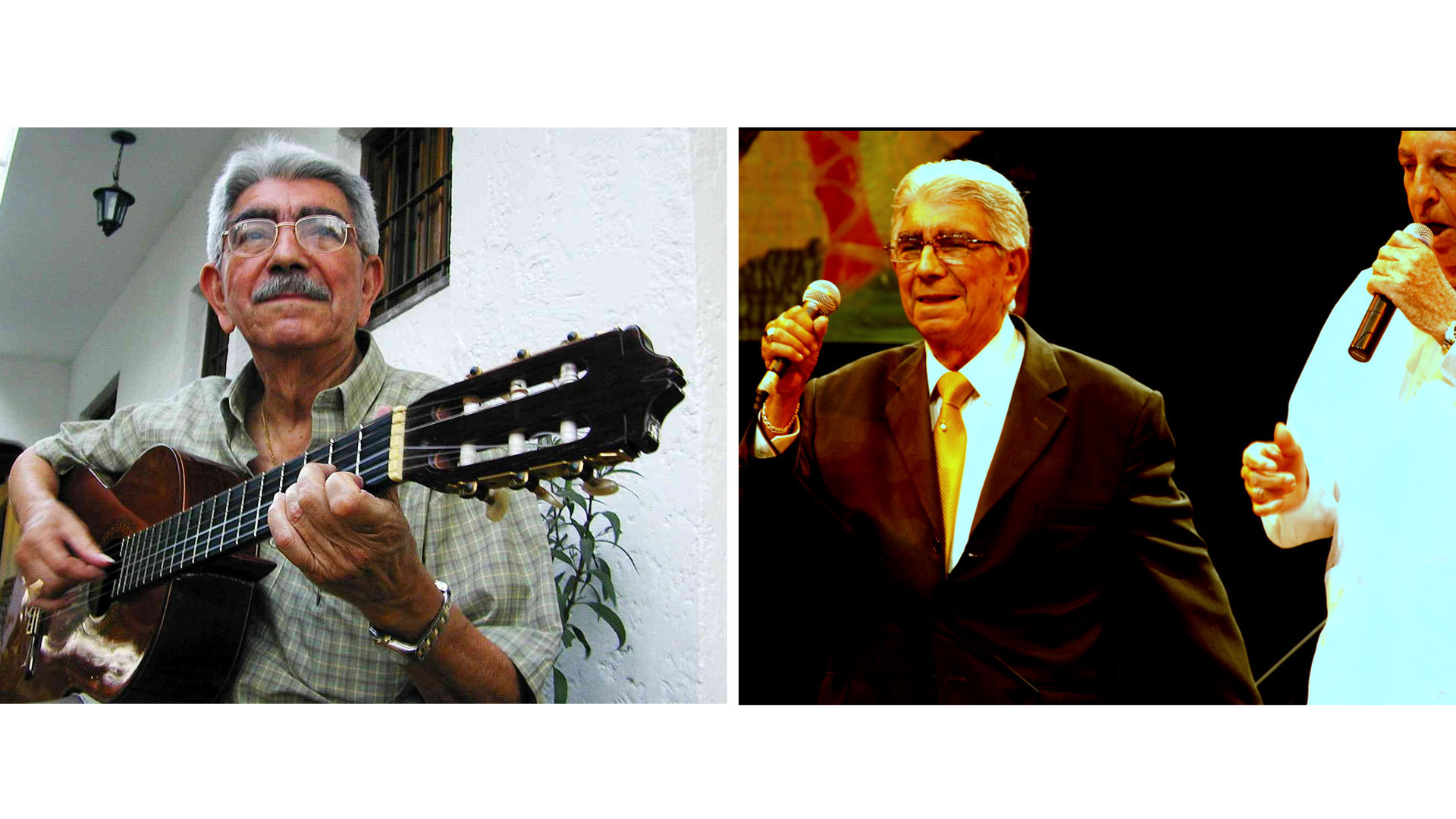 Este viernes se celebra el nacimiento del icónico compositor zuliano Rafael Rincón González