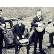 Peter Jackson prepara un documental sobre el 'Let it be' de The Beatles