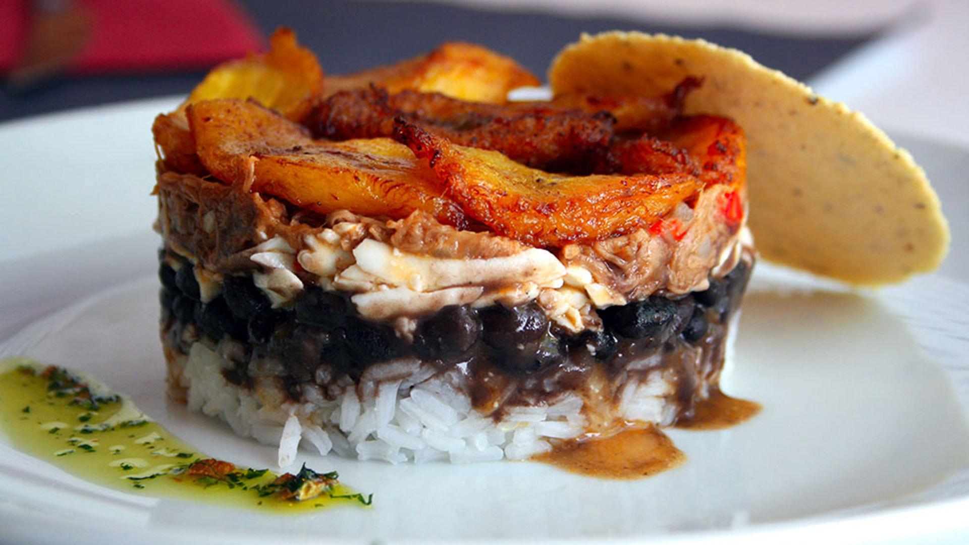 Las delicias de nuestra tierra traspasan fronteras, muchos son los venezolanos que forman sus restaurantes y dan sabor criollo a millones de paladares