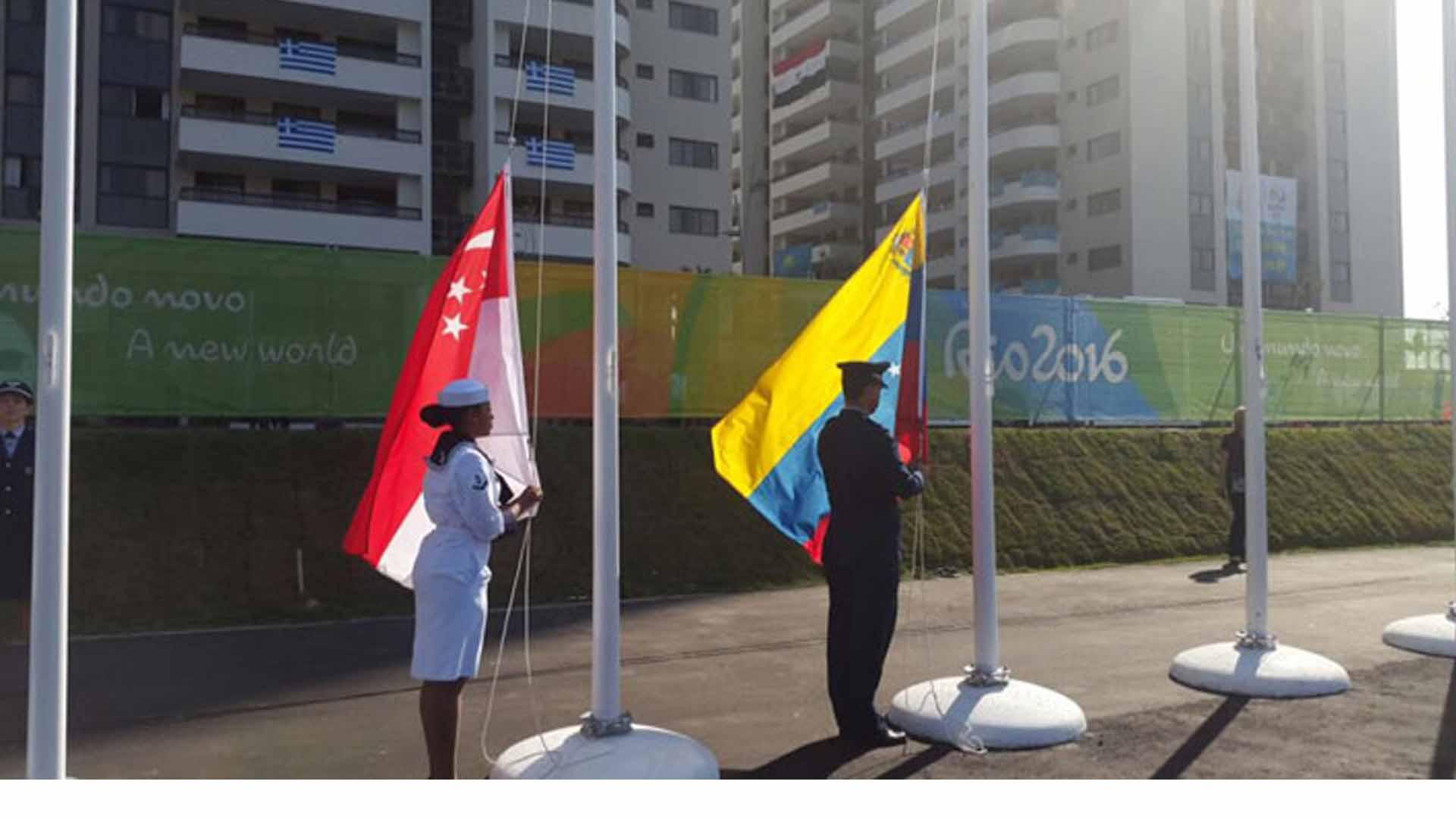 Los venezolanos que participarán en los Paralímpicos de Río ya está lista para demostrar que no hay obstáculos que detengan su ímpetu