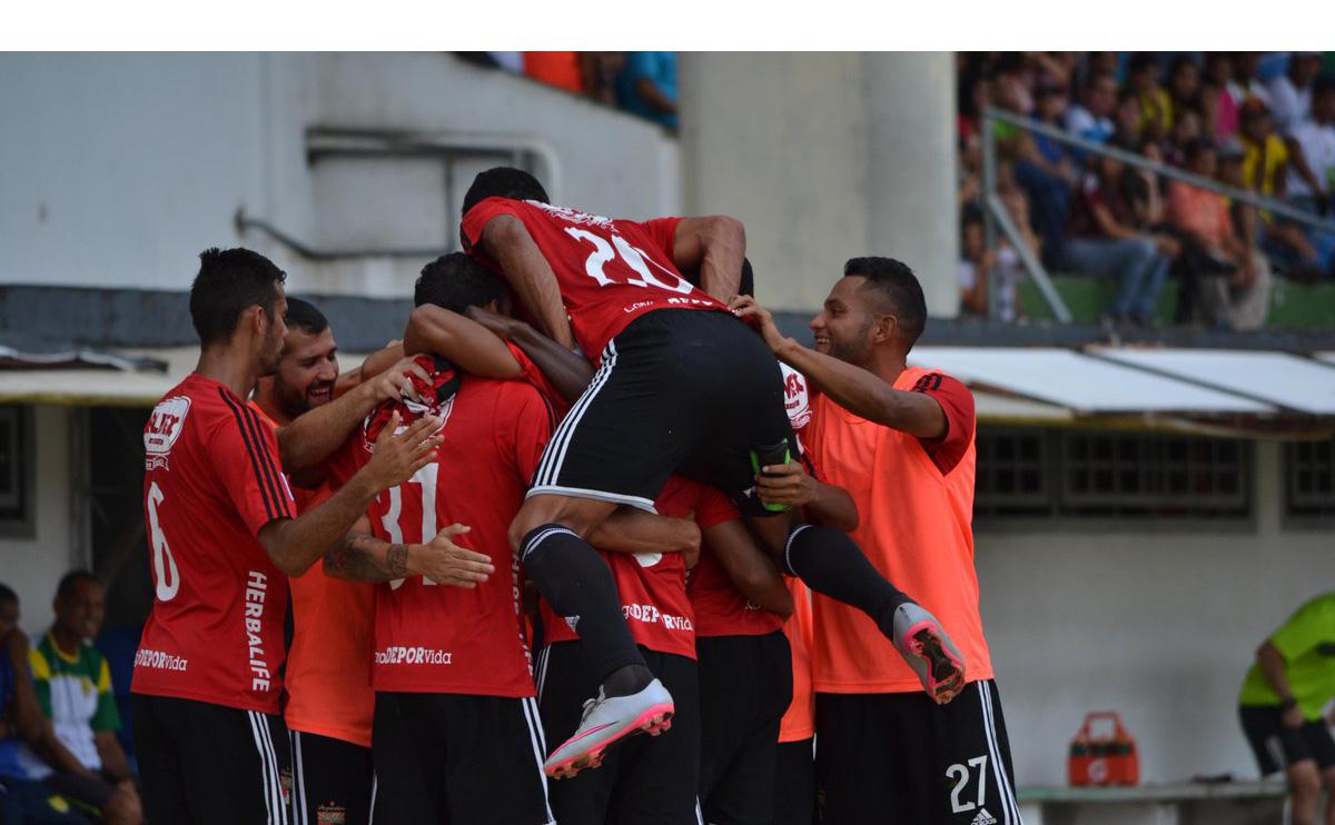 El equipo barquisimetano se enfrentará al Zulia mientras que Tucanes irá contra Estudiantes de Caracas en la semifinal de la Copa Venezuela