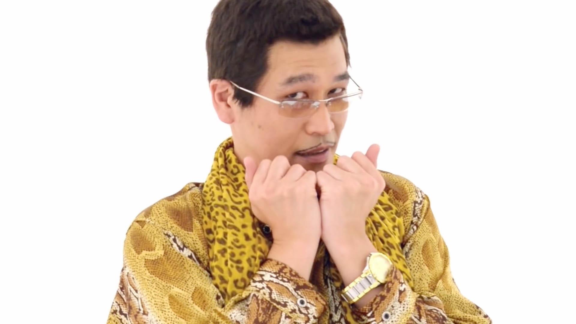 El éxito de Piko Taro se coronó como el tema más corto que consigue llegar a las listas de éxitos de Estados Unidos