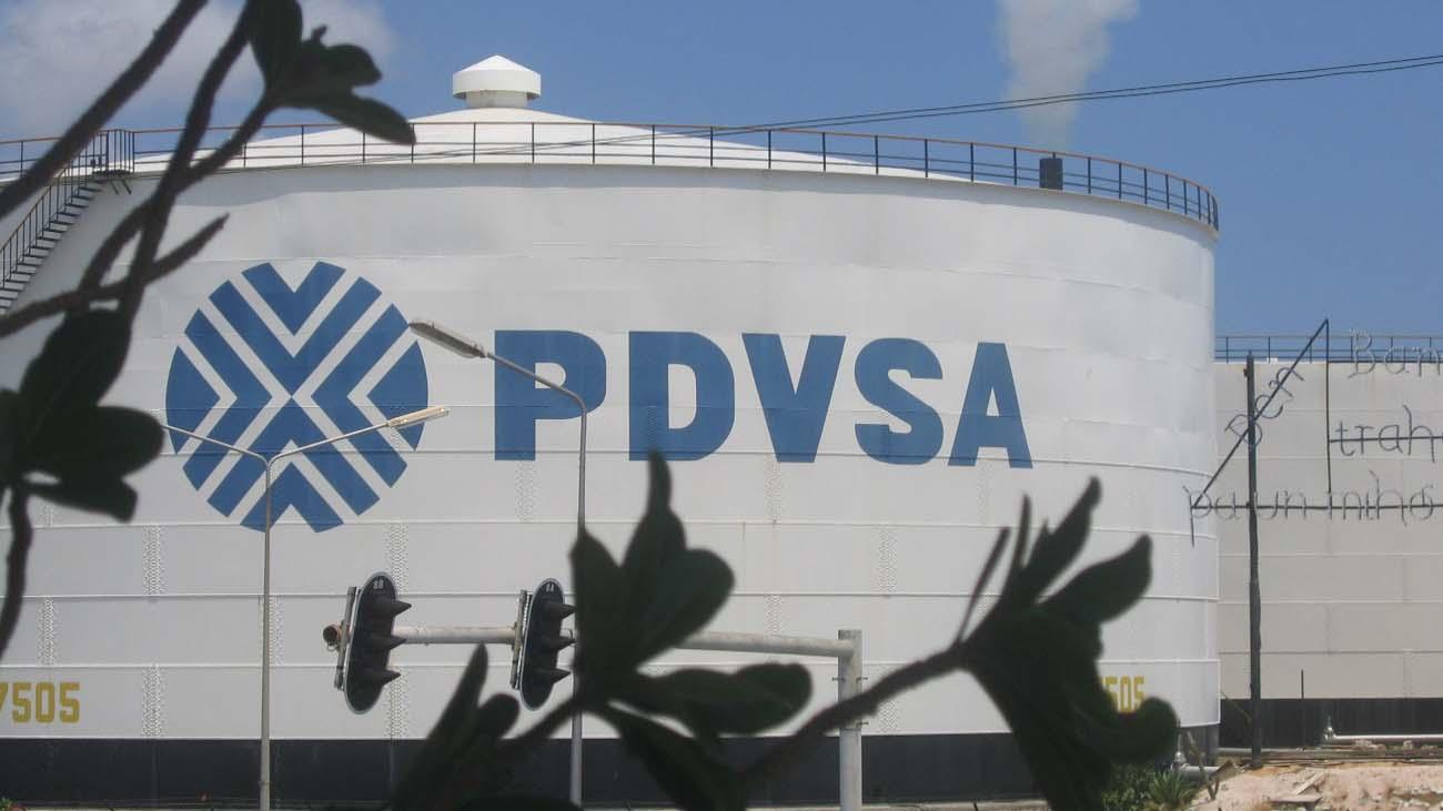 Petróleo venezolano cierra jornada en aumento