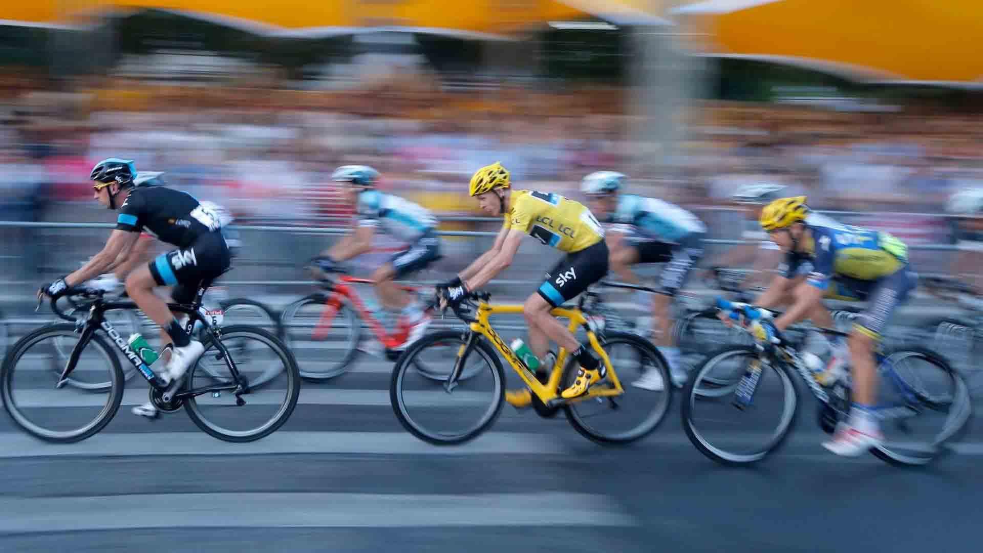 La UCI informó que hasta 2020 se organizarán 15 campeonatos mundiales repartidos entre siete modalidades, los cuales llevarán lo mejor del ciclismo a once países distintos