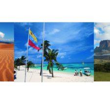 Venezuela es fuente infinita de inspiración