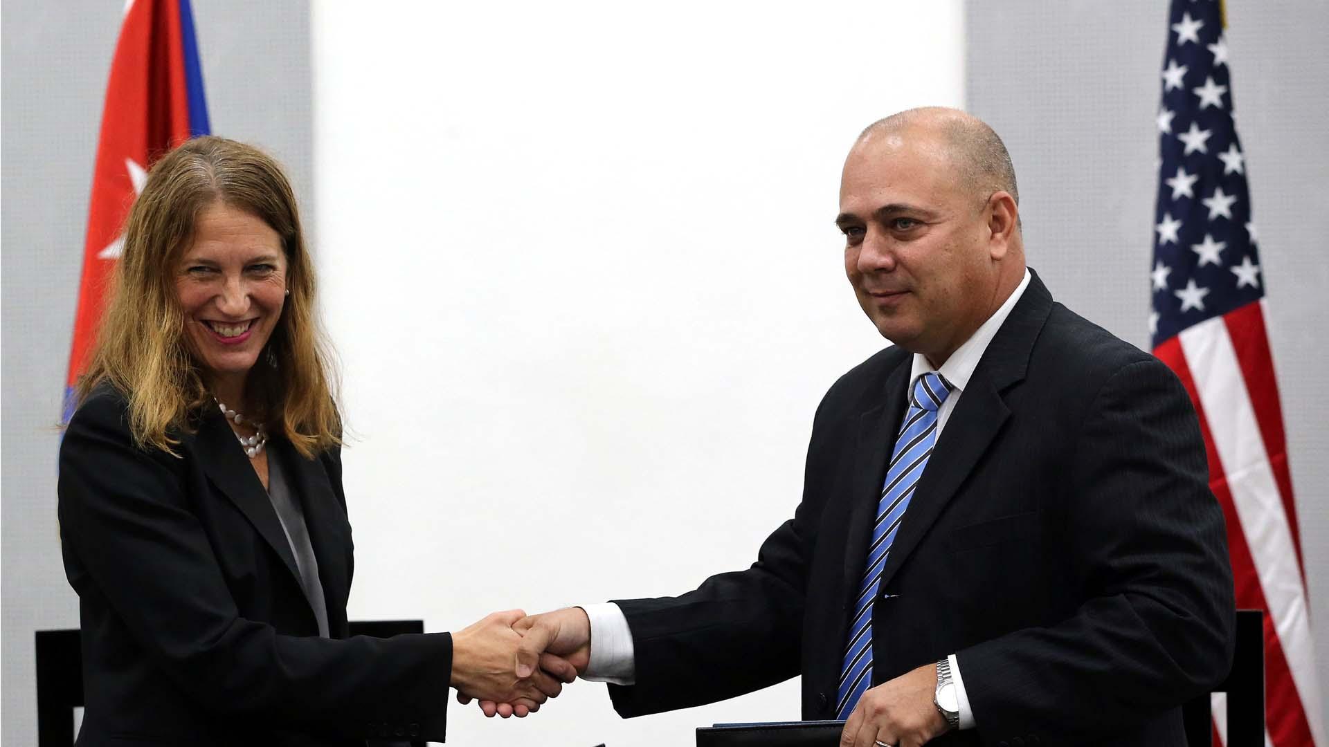 Ambos paises firmaron un acuerdo de cooperación en el control, evaluación e investigación de esta enfermedad
