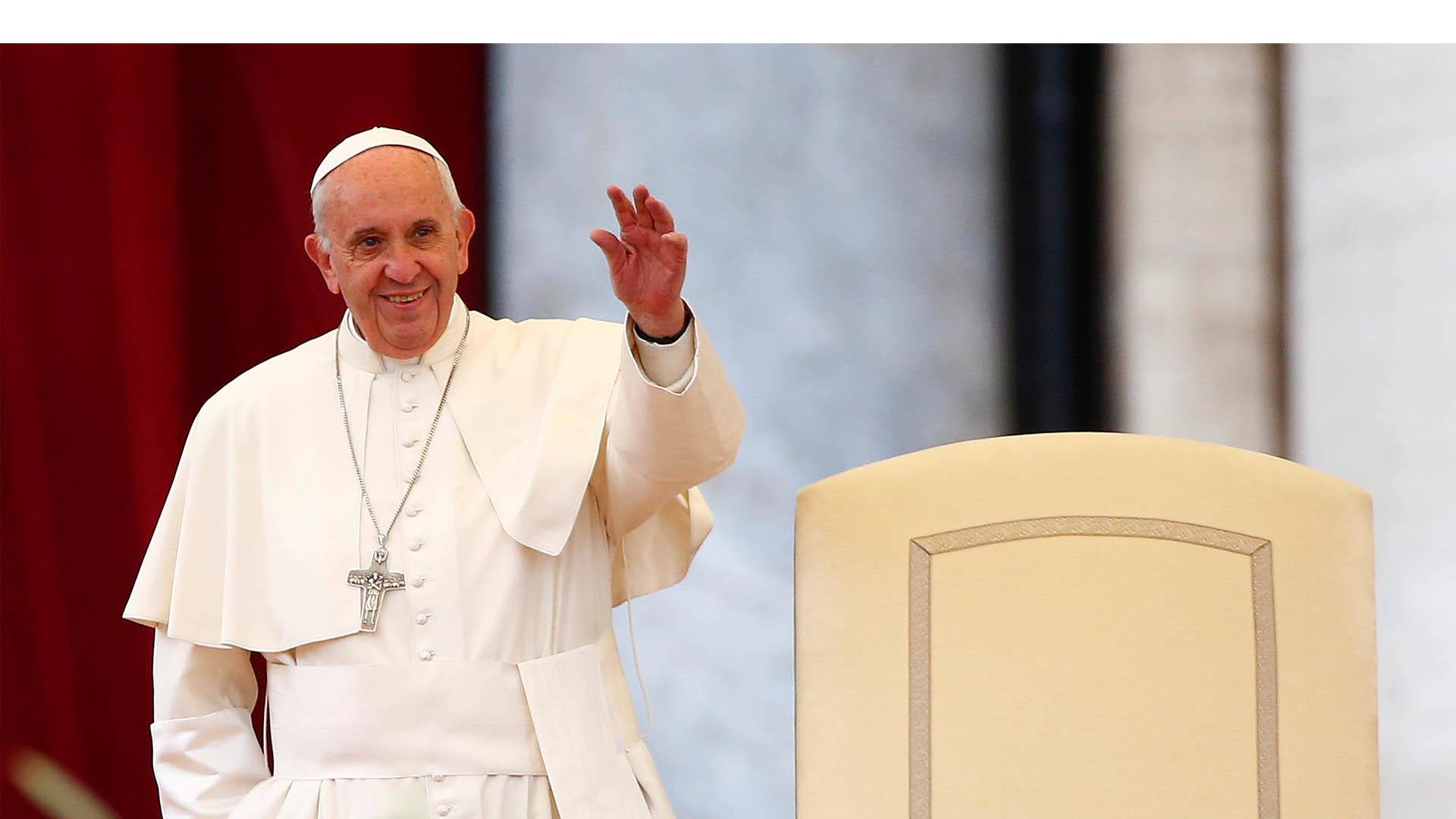 El máximo líder de la Iglesia canonizará a siete nuevas personas que cumplieron con todos los milagros para recibir el título
