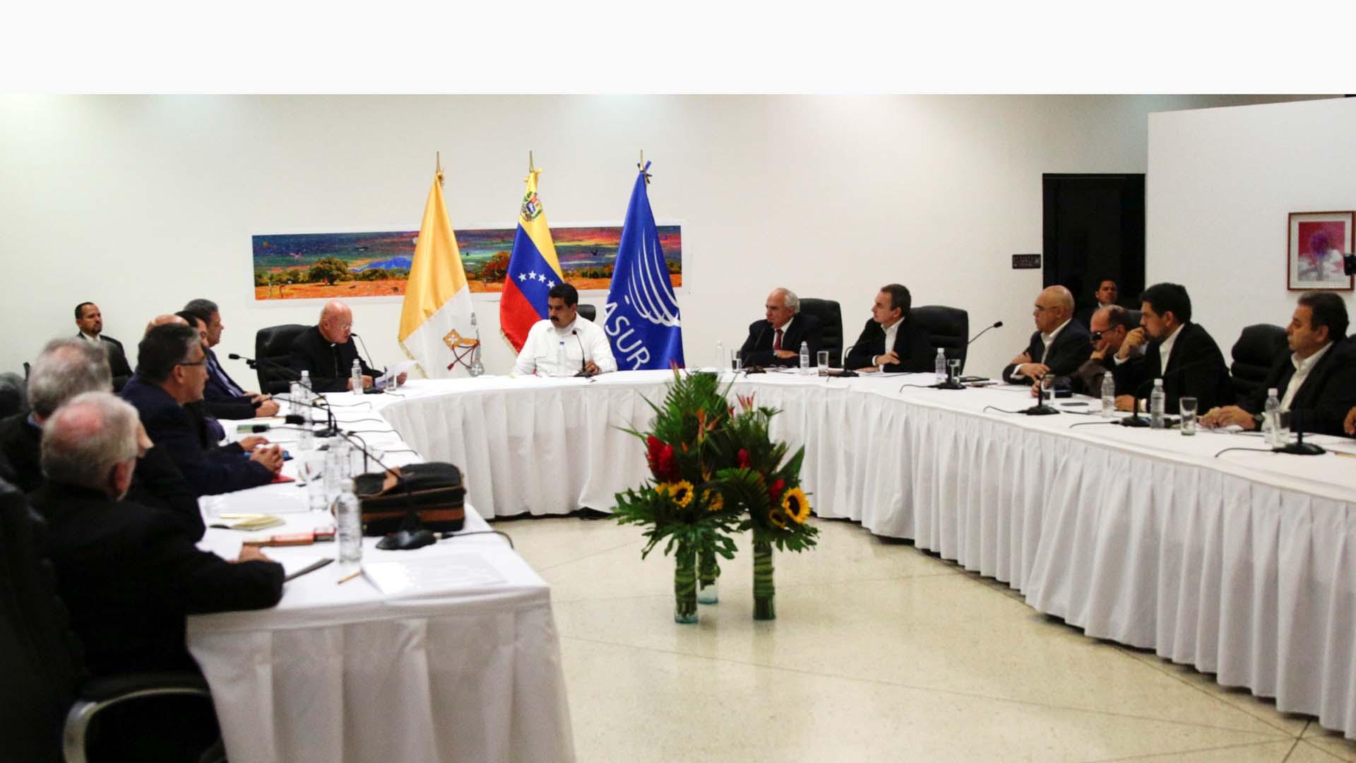 La agenda terminó con ocho puntos claves y la próxima reunión, también en la capital, será el 11 de noviembre