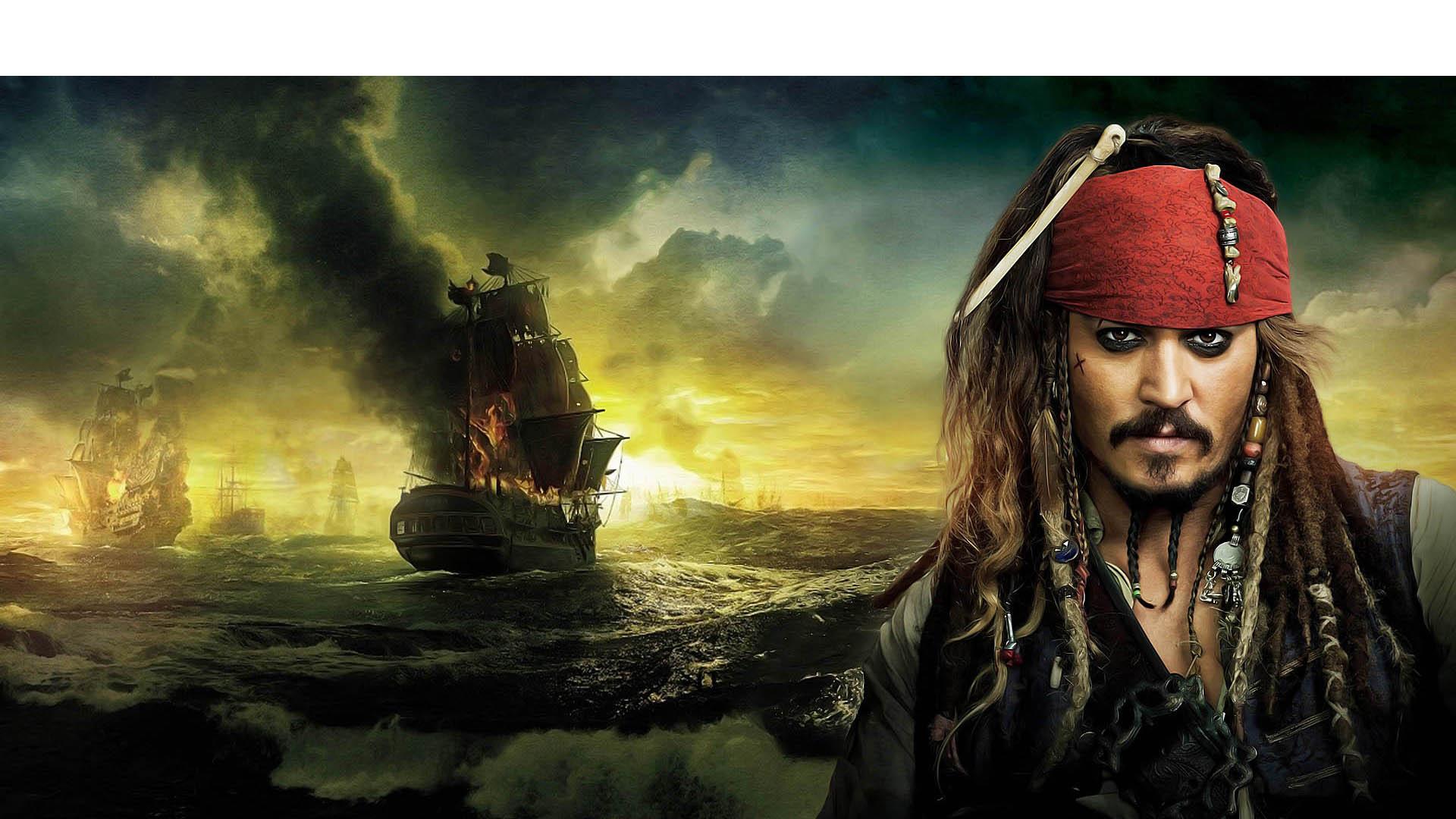 En esta entrega se podrá observar a Javier Bardem interpretando a Salazar el nuevo enemigo del capitán Jack Sparrow