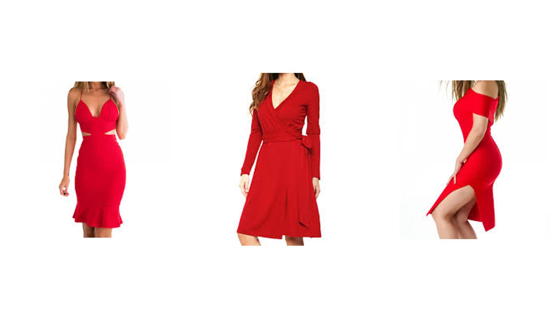 Son muchas las famosas que han deslumbrado en una premier, alfombra rojo o premios con un atuendo rojo llamativo y sensual