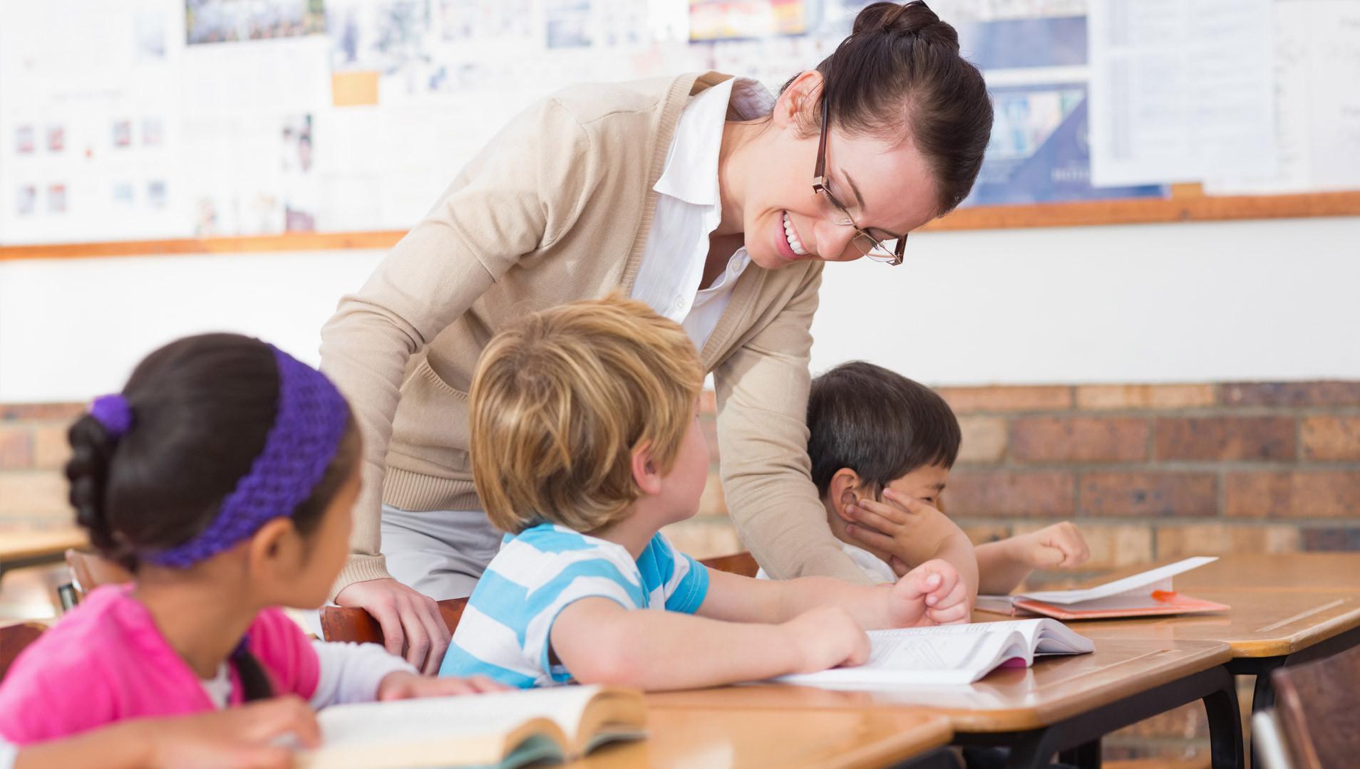 La Alianza Francesa incio un ciclo de cursos dirigidos a niños y adolescentes en la ciudad capitalina para que aprendan el idioma galo