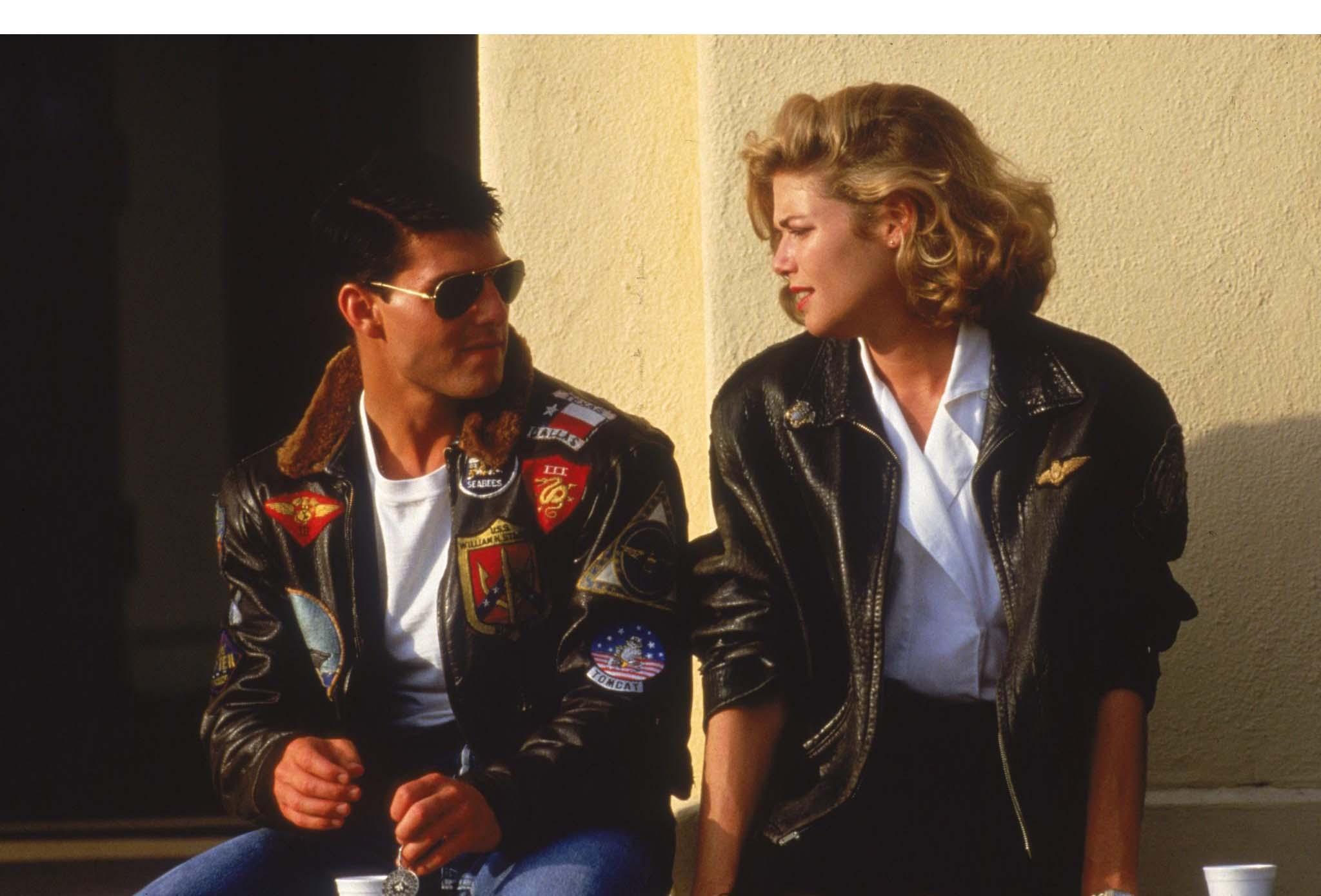Las chaquetas son una pieza infaltable para los hombres y por ello, diferentes marcar fabricaron los modelos que se inmortalizaron en el cine
