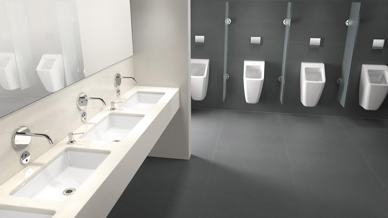 Google Maps facilitará encontrar baños limpios