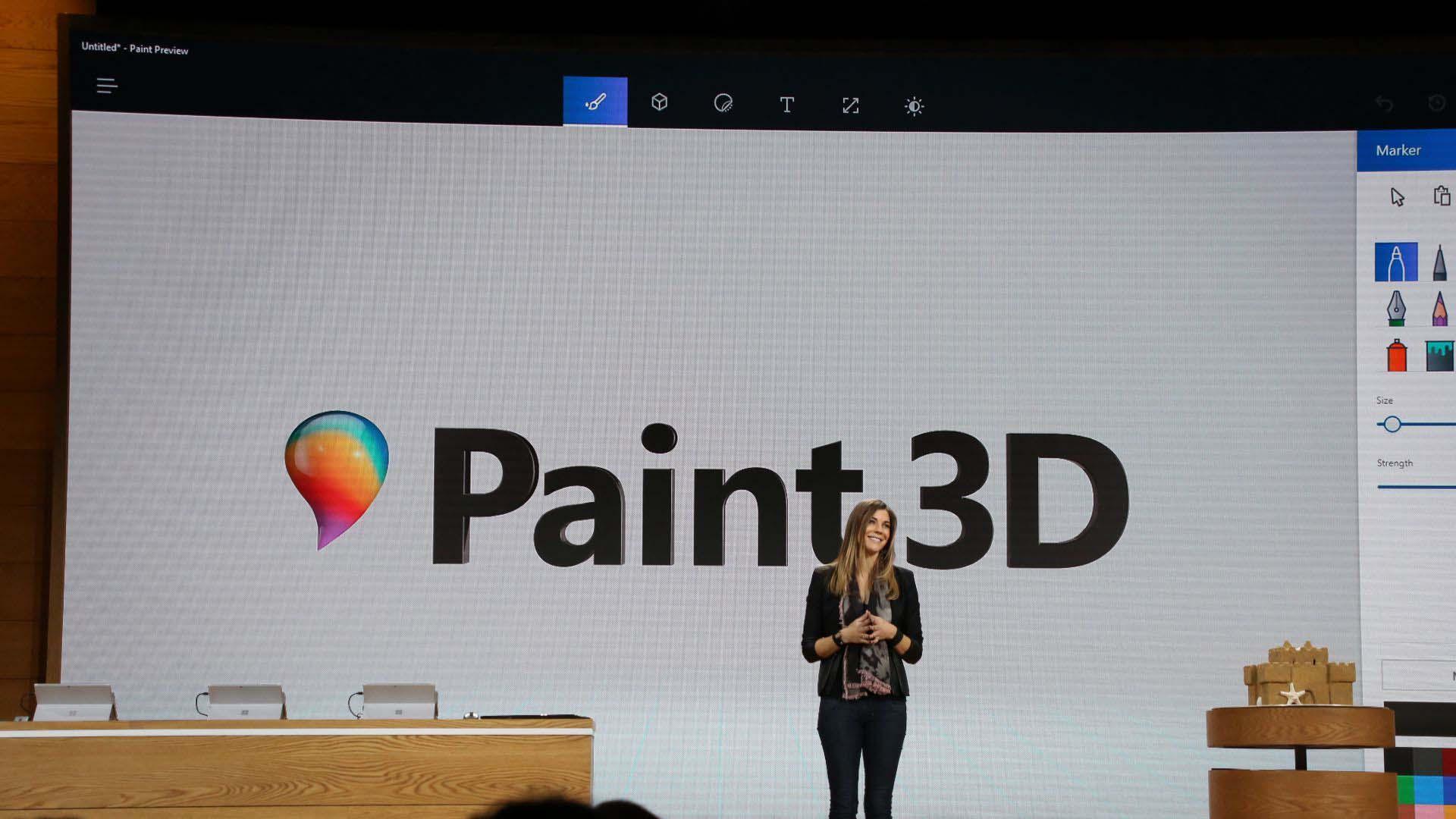 La empresa creada por Bill Gates, está trabajando junto a Khronos en la elaboración de una nueva extensión 3D