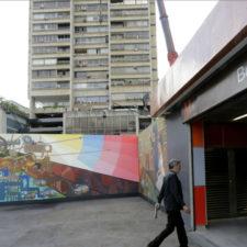 Zonas del Metro serán restauradas