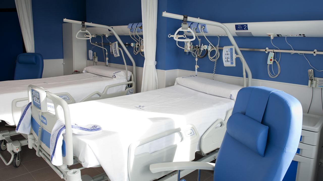 Las nuevas instalaciones pertenecen al Hospital El Rosario ubicado en Cabimas y espera cubrir la demanda de servicios de salud en el occidente del país