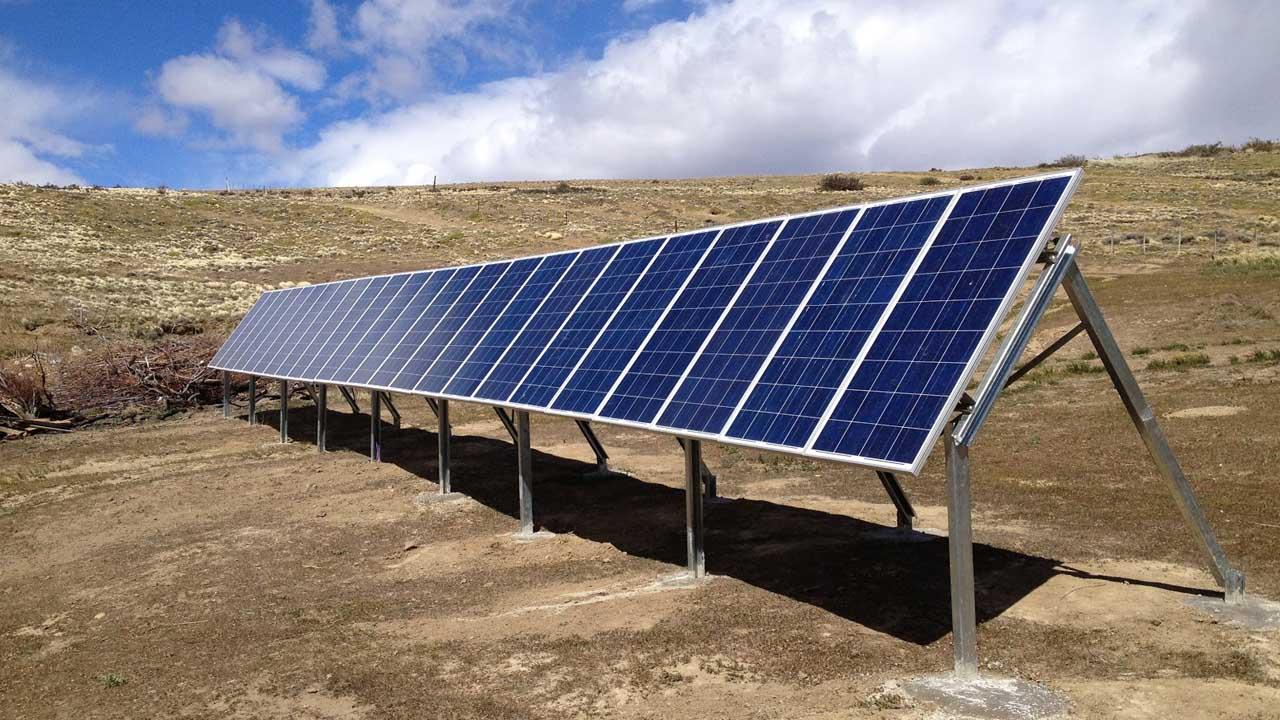 Durante la cumbre sobre el clima celebrada en Marruecos, 47 países se comprometieron a acceder al uso de la energía renovable como parte de una iniciativa