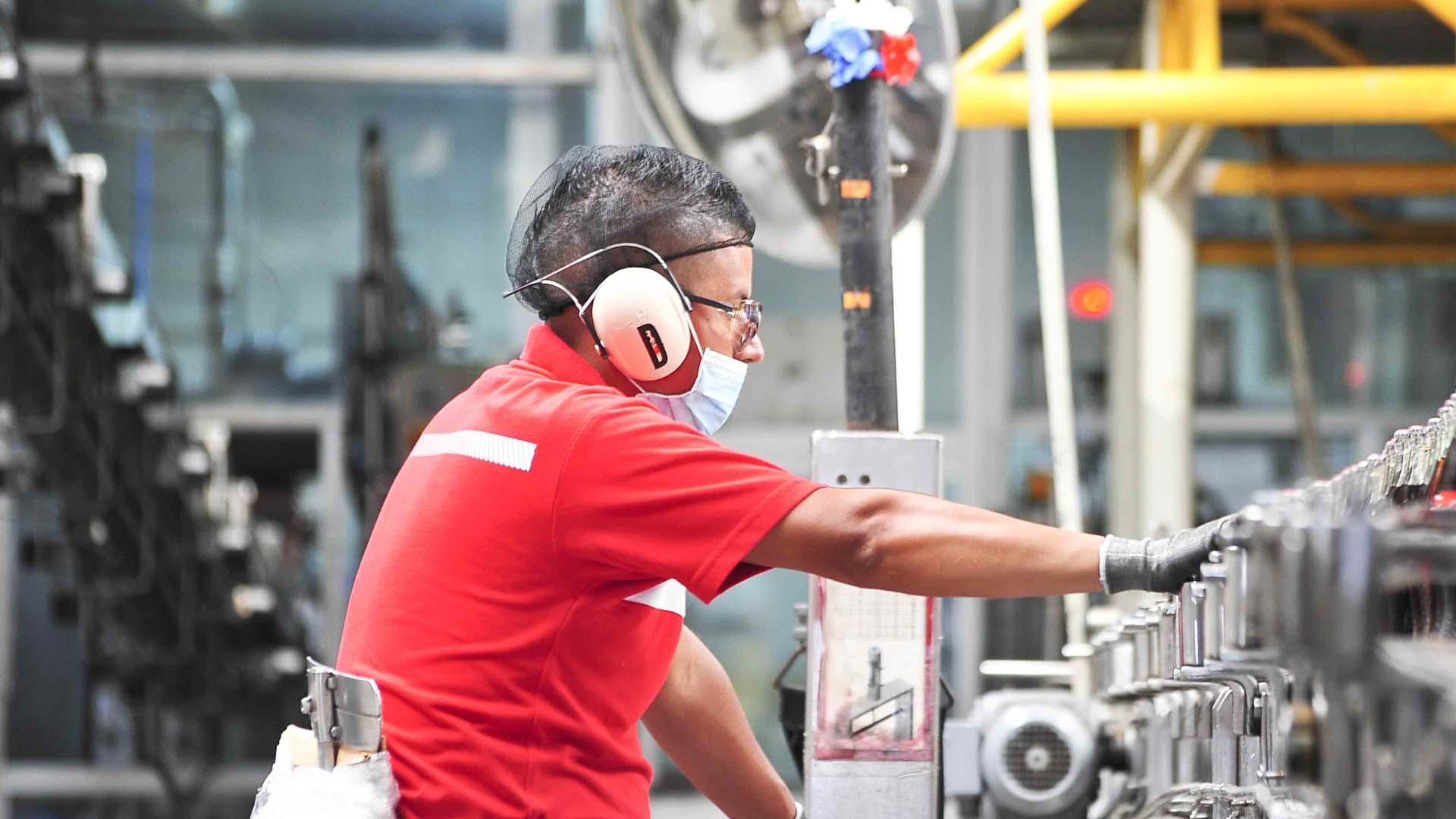 172 mil nuevos trabajadores formales fueron agregados al Instituto Mexicano del Seguro Social