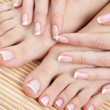 Elimina los pies feos de una vez