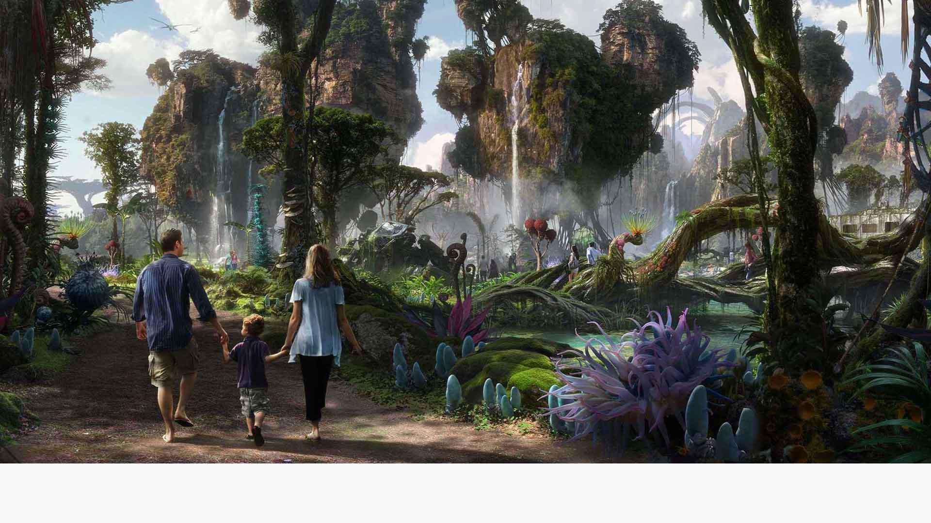 """Los encargados del proyecto aseguraron que """"será una experiencia fiel a la película original"""""""