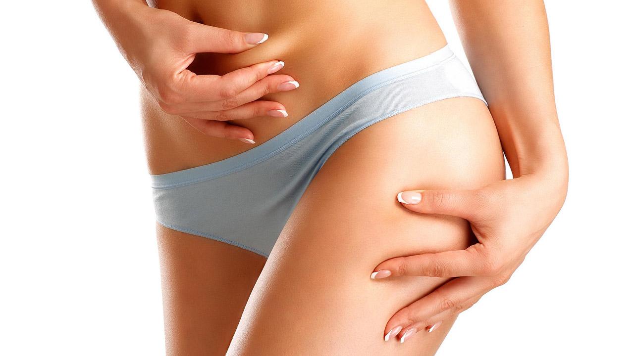 """Los avances tecnológicos han desarrollado la técnica llamada """"liposonix"""" que ayuda a mejorar la apariencia de la piel removiendo la grasa desde sus raíces"""