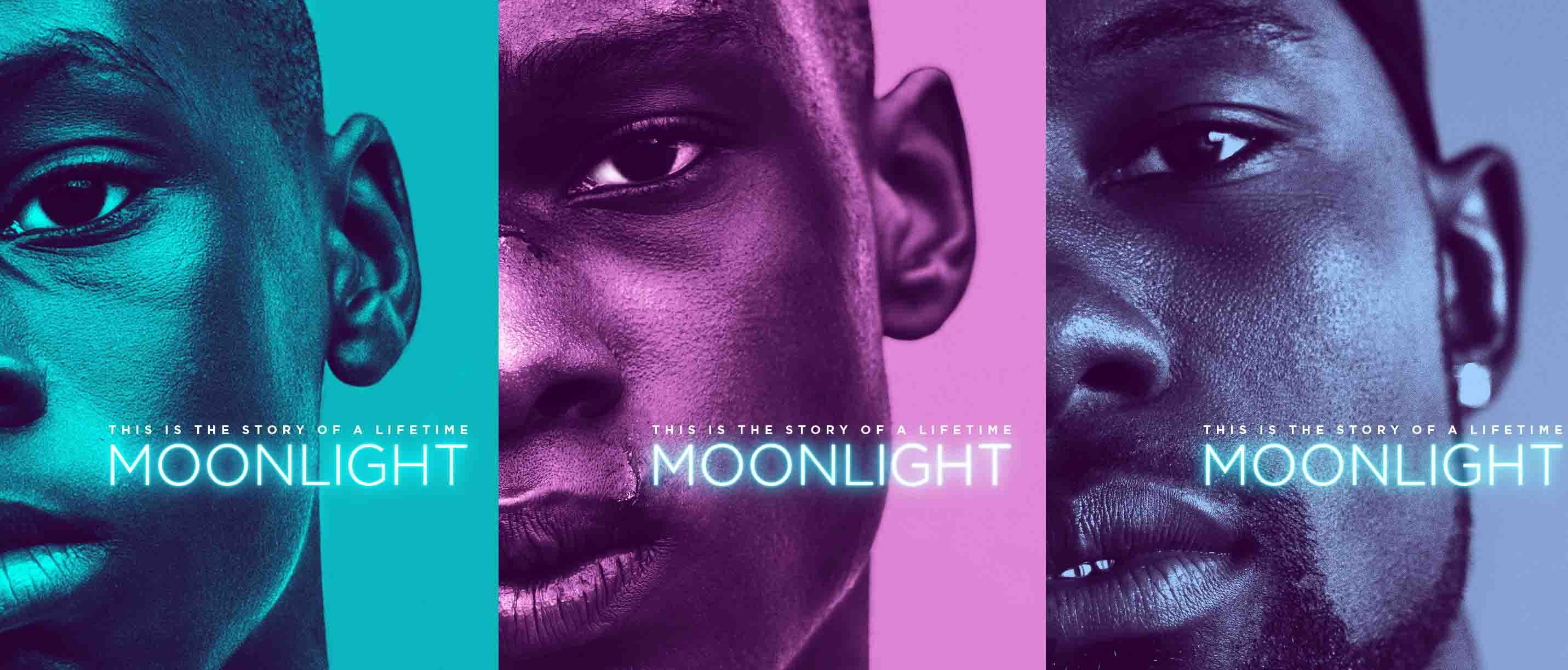 El filme que narra la vida fuerte de un afroamericano que afronta su homosexualidad es descrita como