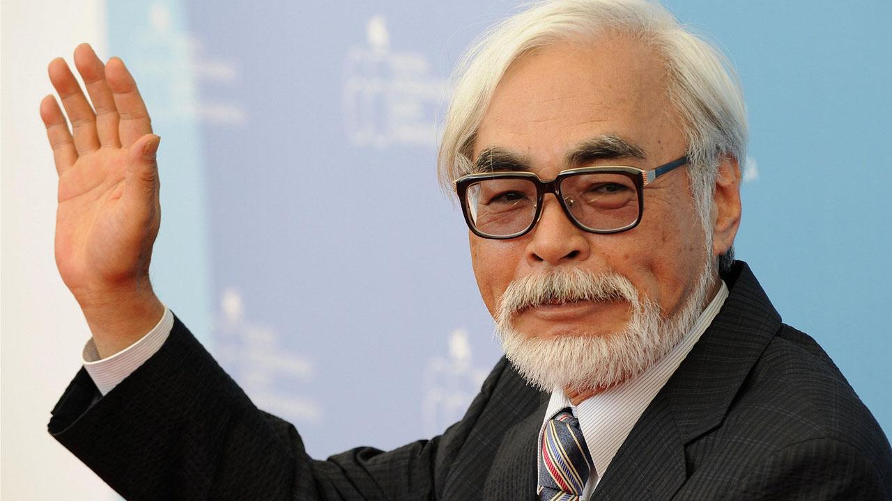 El japones regresará la cine