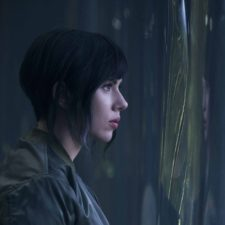 Ghost in the Shell muestra su primer tráiler