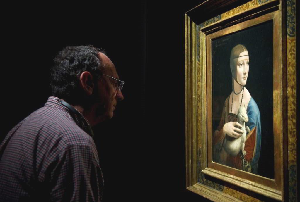 Una de las principales obras del pintor fue adquirida por Ministerio de Cultura