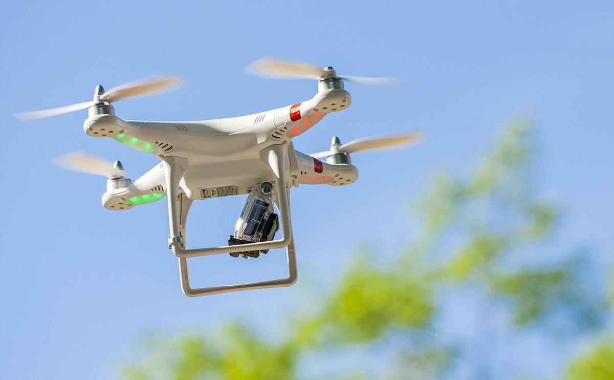 Con sus drones, Amazon espera reducir el tiempo de entrega a 30 minutos o menos