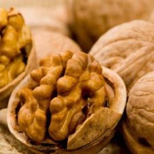 Combate la diabetes con nueces