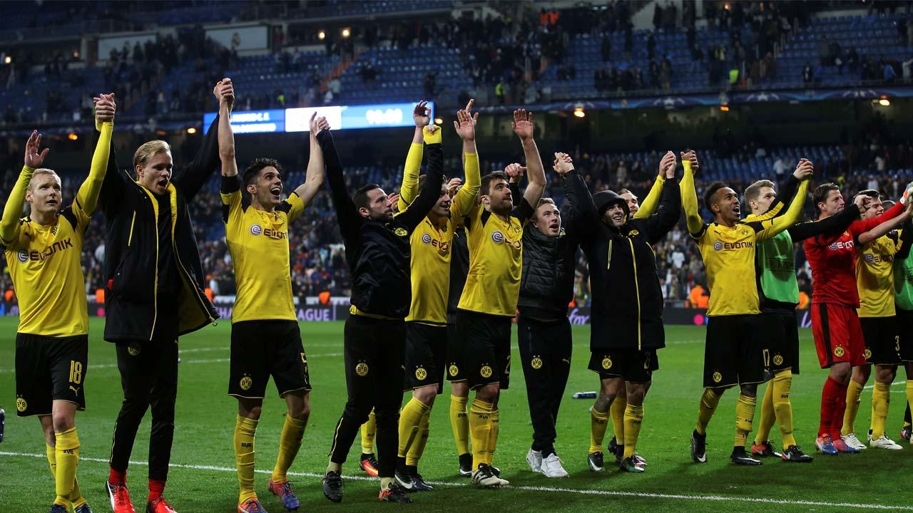 El equipo alemán, con 21 anotaciones, superó la marca de 20 que tenían los conjuntos del FC Barcelona, Manchester United y Real Madrid