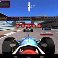 Fórmula 1 presente en los móviles