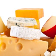 El queso puede eliminar las caries