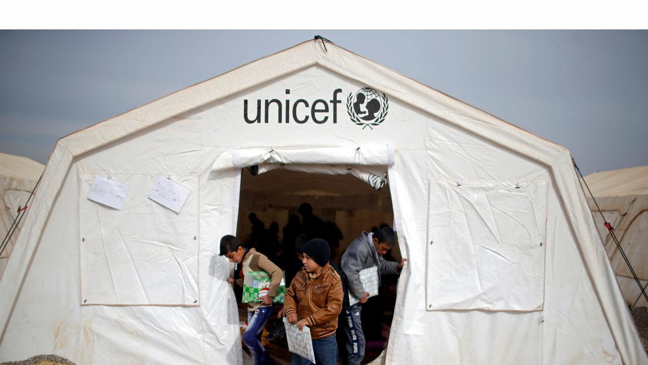La organización adscrita a la ONU se ha dedicado a salvar y mejorar muchas vidas infantiles alrededor del mundo dándoles de oportunidad de un mejor mañana
