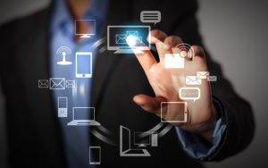 Desarrollo de aplicaciones. Innovación responsable