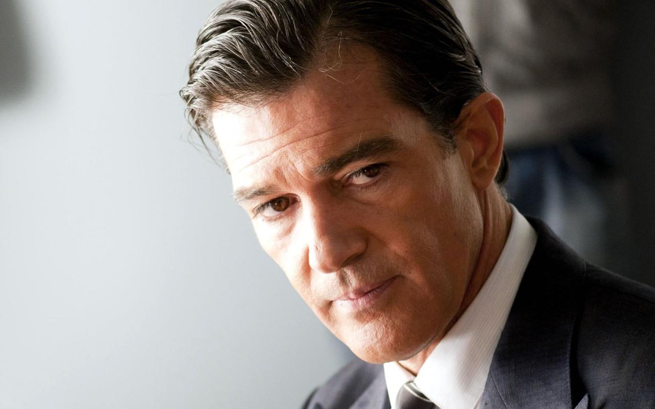El actor español fue ingresado en un hospital de emergencia