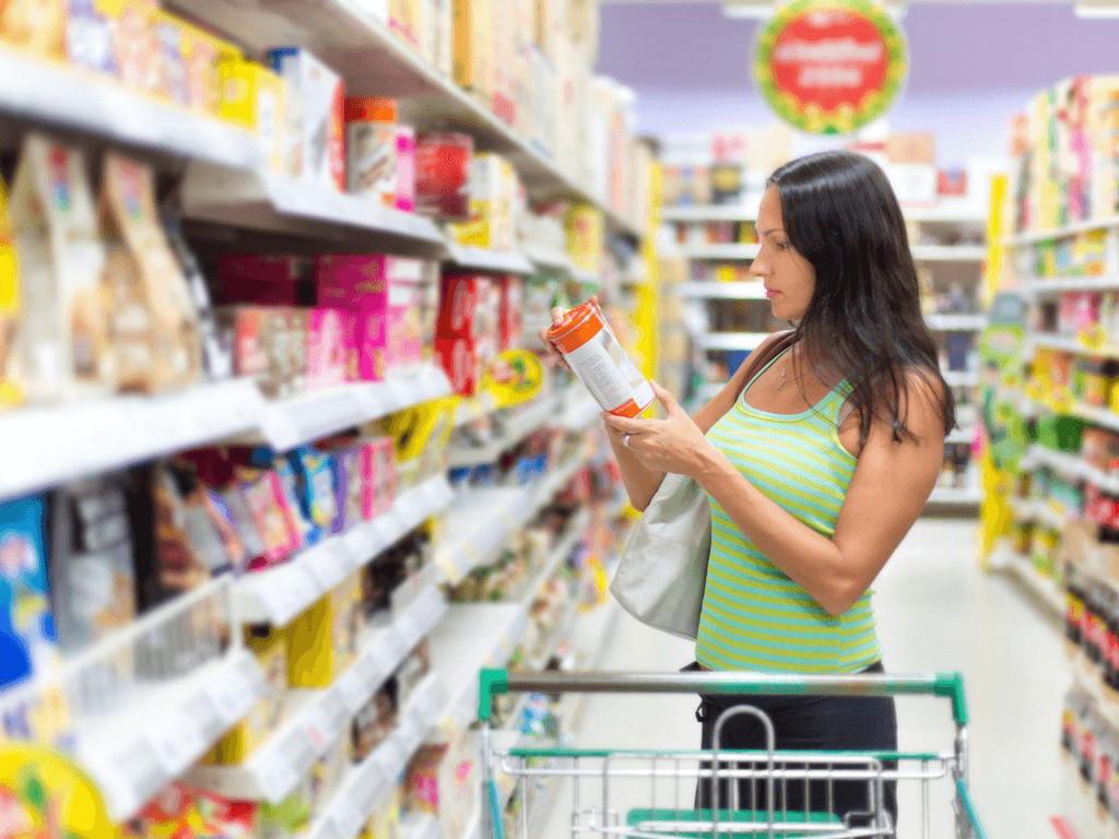 Debes cuidarte de consumir productos comerciales 'bajos en grasa'