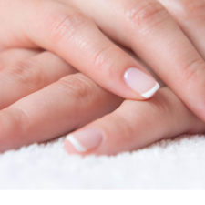 Color natural en tus uñas con sencillos pasos