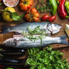 Conoce los beneficios de la dieta mediterránea