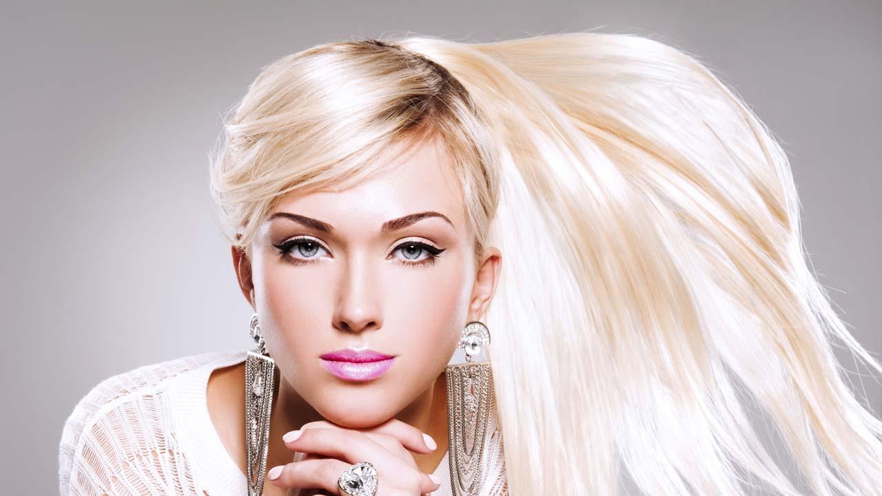 Esta comprobado científicamente que la forma en la que peinas tu cabello influye mucho en tu manera de pensar y sentir