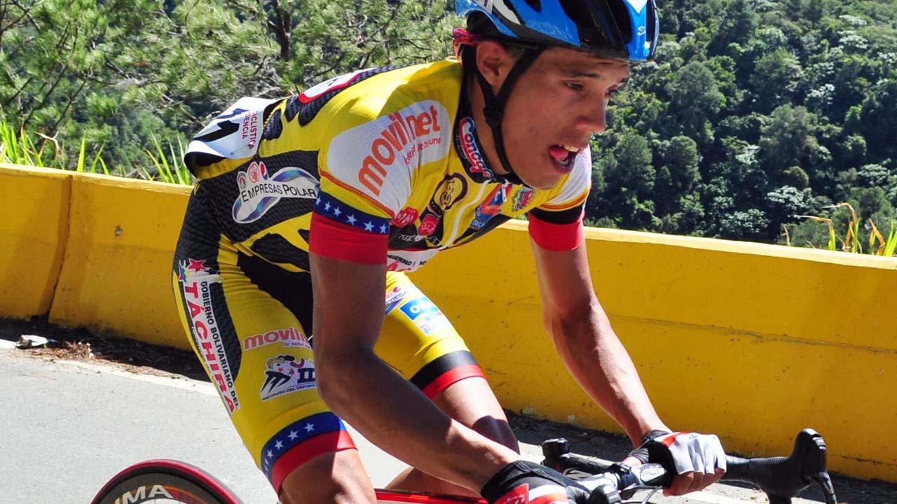 El venezolano dominó la segunda etapa