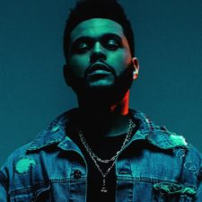 The Weeknd estrena video de 'I Feel It Coming'